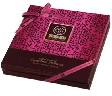 Gourmet Collection Spesiyal Çikolata Pembe