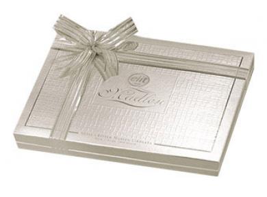 Vip Gümüş Madlen Çikolata (500 Gr)