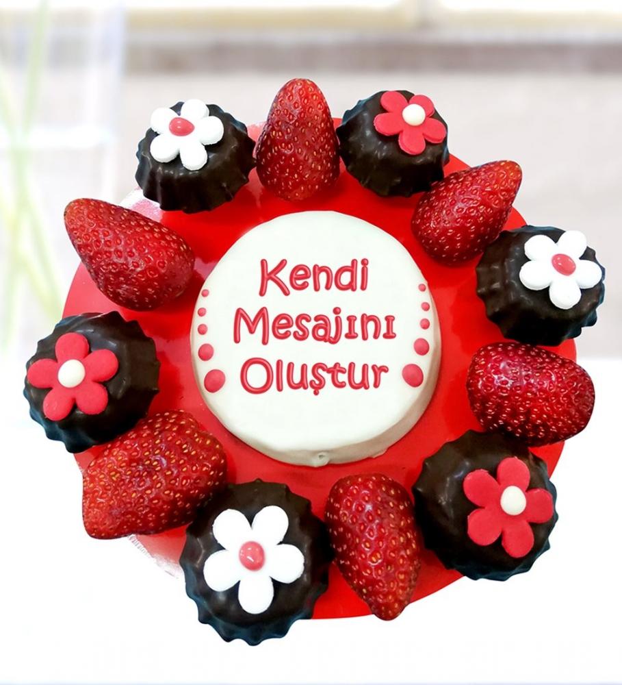 Meyve Çikolata Günü