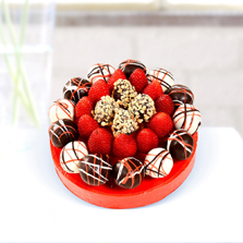 Sweet Meyve Sepeti