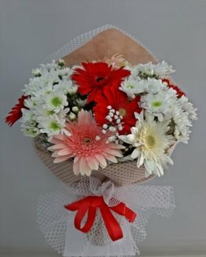 Çiçek Buketi İzmir